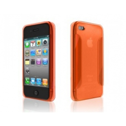 Para Collection Orange for iPhone 4 (AP13-013ORN)
