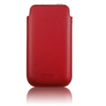 Classic Collection Red for iPhone 4, 4S (AP13-003RED)