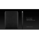 Letique Collection Norman Black for iPad (AP12-004BLK)