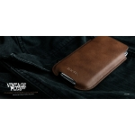 Vintage Plus Leather Collection Noah for iPhone 3G/3GS (AP05-003NOA)