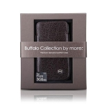 Buffalo Collection Buffalo Dark Brown for iPhone 3G/3GS (AP05-025BUF)