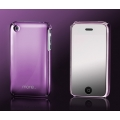 Auracolor Metallic Series Lavender Purple for iPhone 3G/3GS (AP05-031PUR)