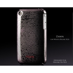 Storm Collection Dawn Dark Red for iPhone 3G/3GS (AP05-032RED)