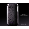 Storm Collection Thunder Blue Black for iPhone 3G/3GS (AP05-032BLK)