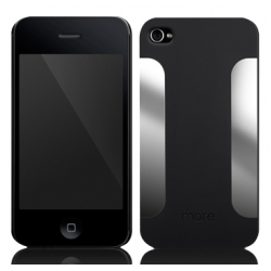 Para Blaze Collection Black for iPhone 4 (AP13-010BLK)