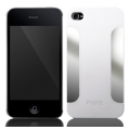 Para Blaze Collection White for iPhone 4 (AP13-010WHT)