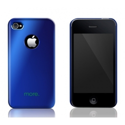 Noel Collection Royal Blue for iPhone 4 (AP13-014BLU)