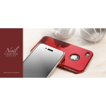 Noel Collection Rouge Red for iPhone 4 (AP13-014RED)