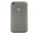 More Ultra Slim Series Silicone Case Cloudy for iPhone 3G/3GS (AP05-005CLD)