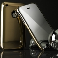 More Noel Collection Dark Gold for iPhone 3G/3GS (AP05-021GOL)