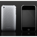 More Twinelite Series Silver for iPhone 3G/3GS (AP05-028SIL)