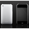 More Twinelite Series White for iPhone 3G/3GS (AP05-028WHT)