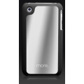 More Blaze Collection Black for iPhone 3G/3GS (AP05-034BLK)