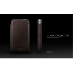 Classic Collection Brown for iPhone 4, 4S (AP13-003BRN)