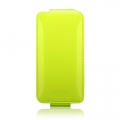 More Shocking Collection Lemon Yellow for iPhone 4, 4S (AP17-001YEL)