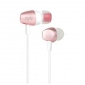 Moshi Mythro Earbuds with Mic and Strap Rose Pink (99MO035302)