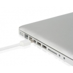 Moshi Mini Display Port to VGA adapter for MacBook/Pro/Air to iMac 27""