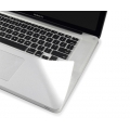 Moshi Palmguard 15 with Trackpad Protector Silver for MacBook Pro 15""