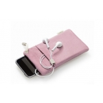 Moshi i-Pouch Lavender Pink for iPhone/iPod