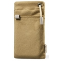 Moshi i-Pouch Sahara Beige for iPhone/iPod