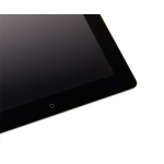 Moshi iVisor AG for iPad 2nd, 3rd, 4th Generation - Black (99MO020912)