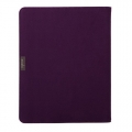 Moshi Concerti Tyrian Purple for iPad 4, iPad 3, iPad 2
