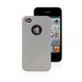 Moshi iGlaze 4 Titanium for iPhone 4, 4S