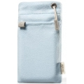 Moshi i-Pouch Baby Blue for iPhone/iPod