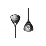Moshi Vortex Premium In-Ear Headphones Dark Steel for iPad/iPhone/iPod