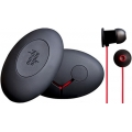 Moshi MoonRock Personal In-Ear Headphones Black for iPad/iPhone/iPod