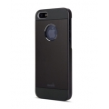 Moshi iGlaze Armour Black for iPhone 5, 5S (99MO061002)