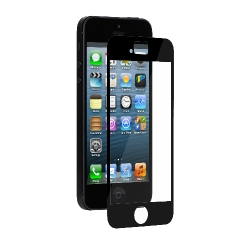 Moshi iVisor XT for iPhone 5, 5S - Black (MO_020923)