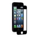 Moshi iVisor AG Screen Protector Black/Matte for iPhone 5, 5S, 5C (99MO020921)