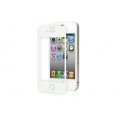 Moshi iVisor AG White for iPhone 4, 4S