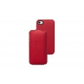 Moshi Concerti Cranberry Red for iPhone 4, 4S