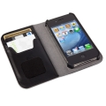 Moshi Overture Metallic Black for iPhone 4, 4S