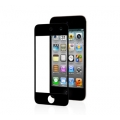 Moshi iVisor AG Black for iPod Touch 4G