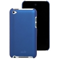 Moshi iGlaze Touch 4G Neon Blue for iPod Touch 4G