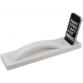 Native Union Curve BT iDock High Gloss White for iPhone (PHO006W)