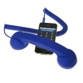 Native Union Pop Phone Soft Touch Blue (PHO020BL)