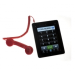 Native Union Pop Phone Soft Touch Red (PHO001R)