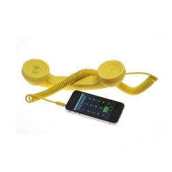Native Union Pop Phone Soft Touch Yellow (PHO024YE)