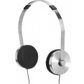 Nixon The Apollo 3-Button Over-Ear Headphones - Silver&Black (H106_NX00_1625)