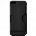 Nixon Carded Case for iPhone 5, 5S - Black (C2034_NX00U_1000)