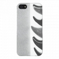 Nixon Mitt Print Case for iPhone 5, 5S - Fins (C2035_1269-00)
