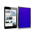 Designer Diamond Cover for iPad Mini - Blue