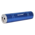 Noontec PowerMe Travel Power Supply 2200 mAh Blue for iPhone, iPod, Mobile