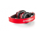 Noontec Zoro Wired Headphones Red
