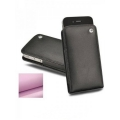 Noreve Housse Cuir Tradition C Rose Pink for iPhone 4, 4S (21103T5C)