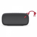 Nude Audio Portable Bluetooth Speaker Move L Charcoal/Coral (PS004CLG)